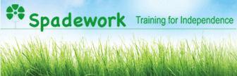 Spadework Logo
