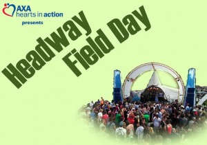 Headway Field Day Gig