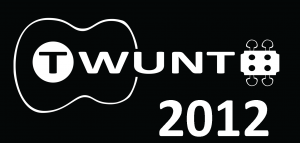 Twunt 2012 logo