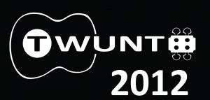 Twunt 2012 logo